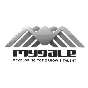 Logo Mygale